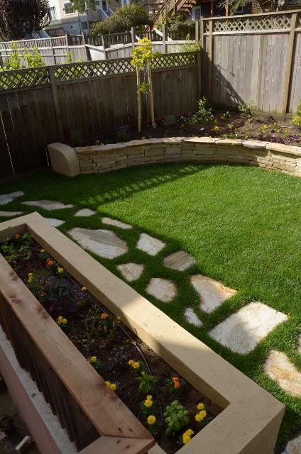 Garden Advice