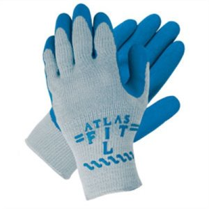 Large Atlas Fit Gloves